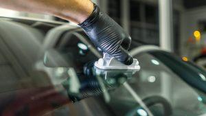 Aquapel traitement vitres auto